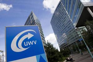 UWV Gebouw | Op Maat Bouwen