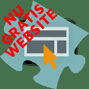 Nu Gratis Website bij Service Abonnement Op Maat Bouwen