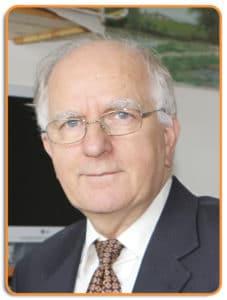 Wim van Doesburg Siljan Bedrijfsadvies